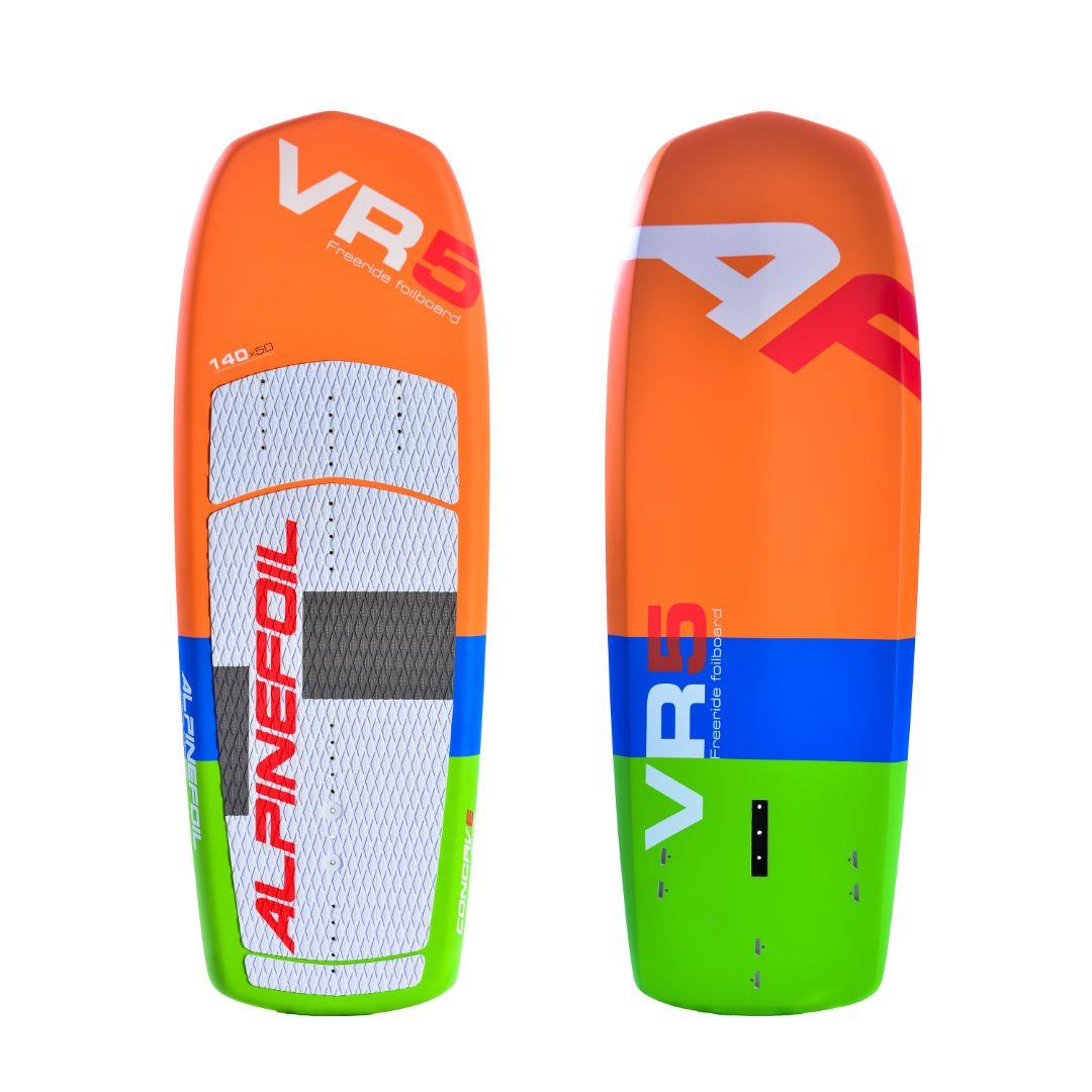 Kitefoil board alpinefoil vr5 1920
