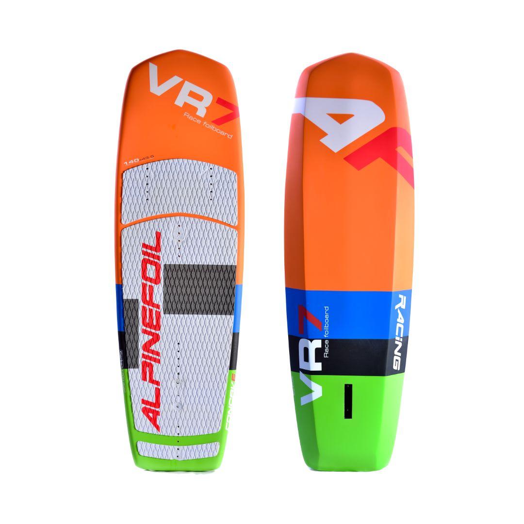 Kitefoil board alpinefoil vr7 1920 1