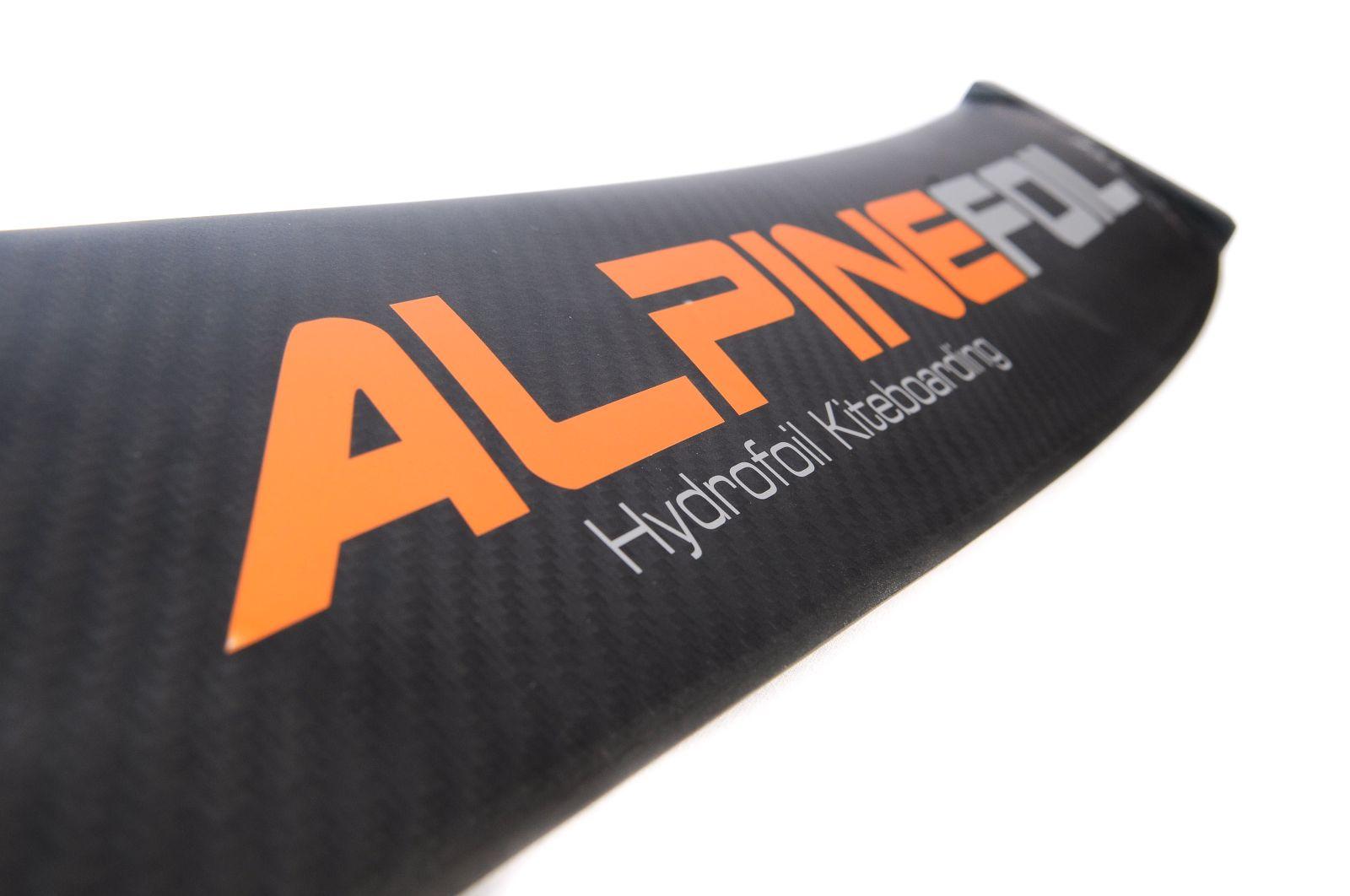 Kitefoil carbon 5 0 alpinefoil hydrofoil foilboard 18612208 1