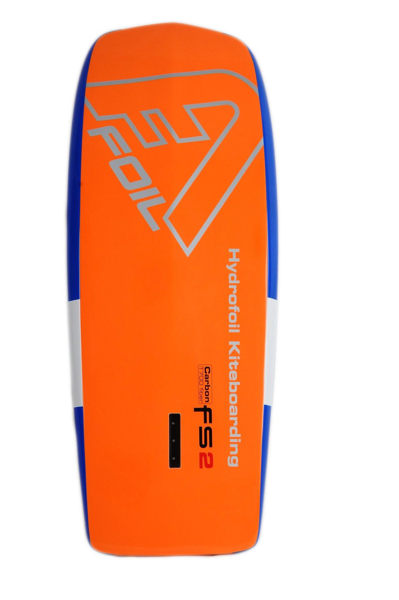 Kitefoil foilboard alpinefoil fs2 1920