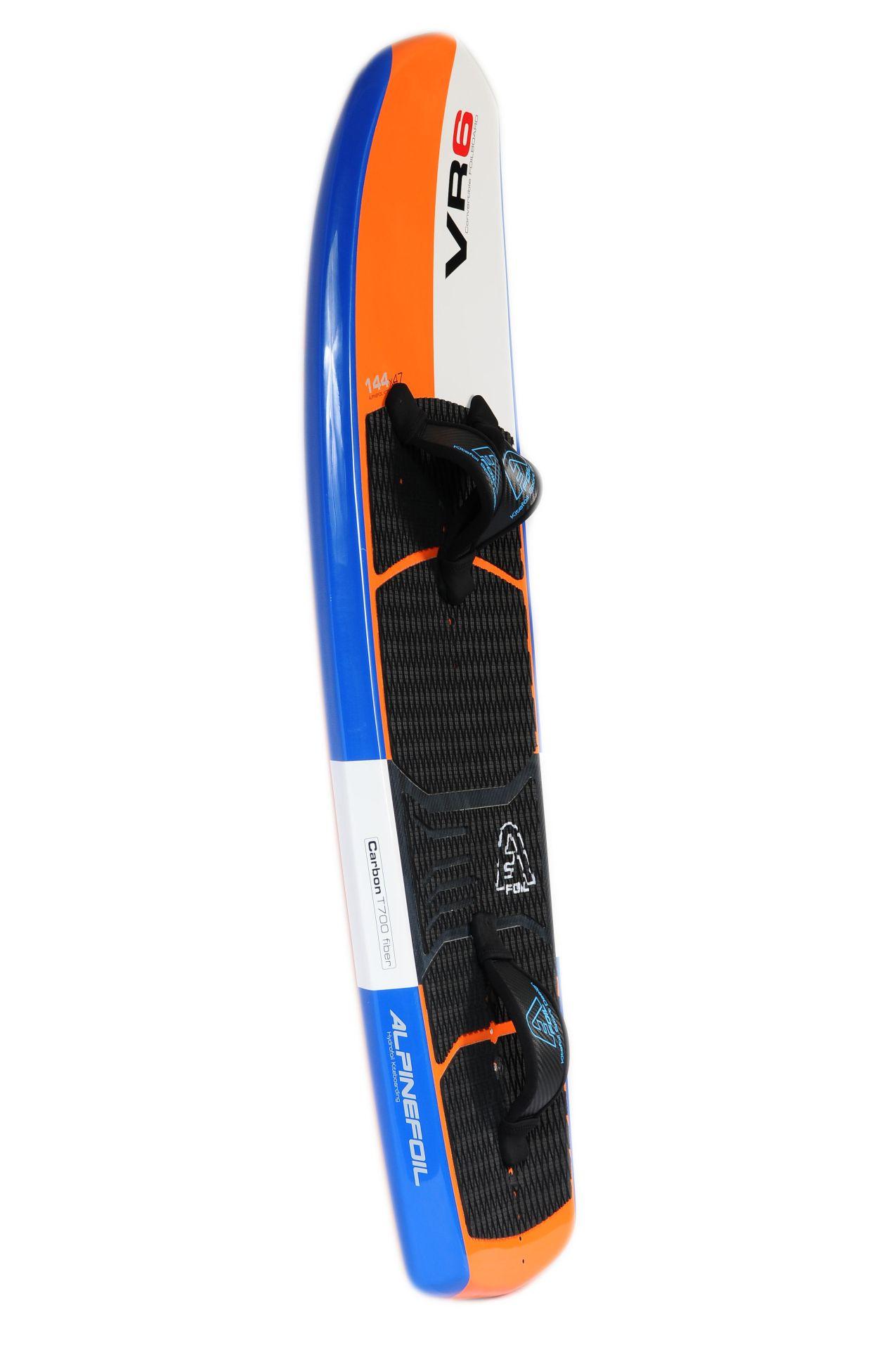 Kitefoil foilboard alpinefoil vr6 1 1