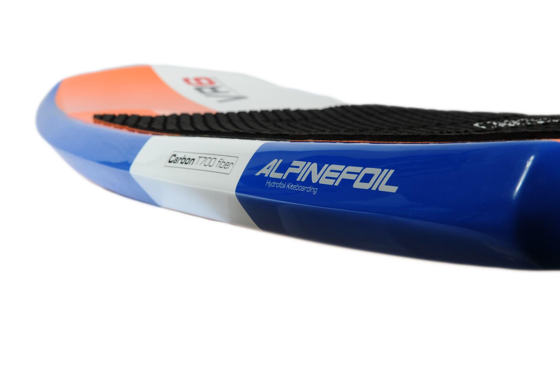 Kitefoil foilboard alpinefoil vr6 4 1