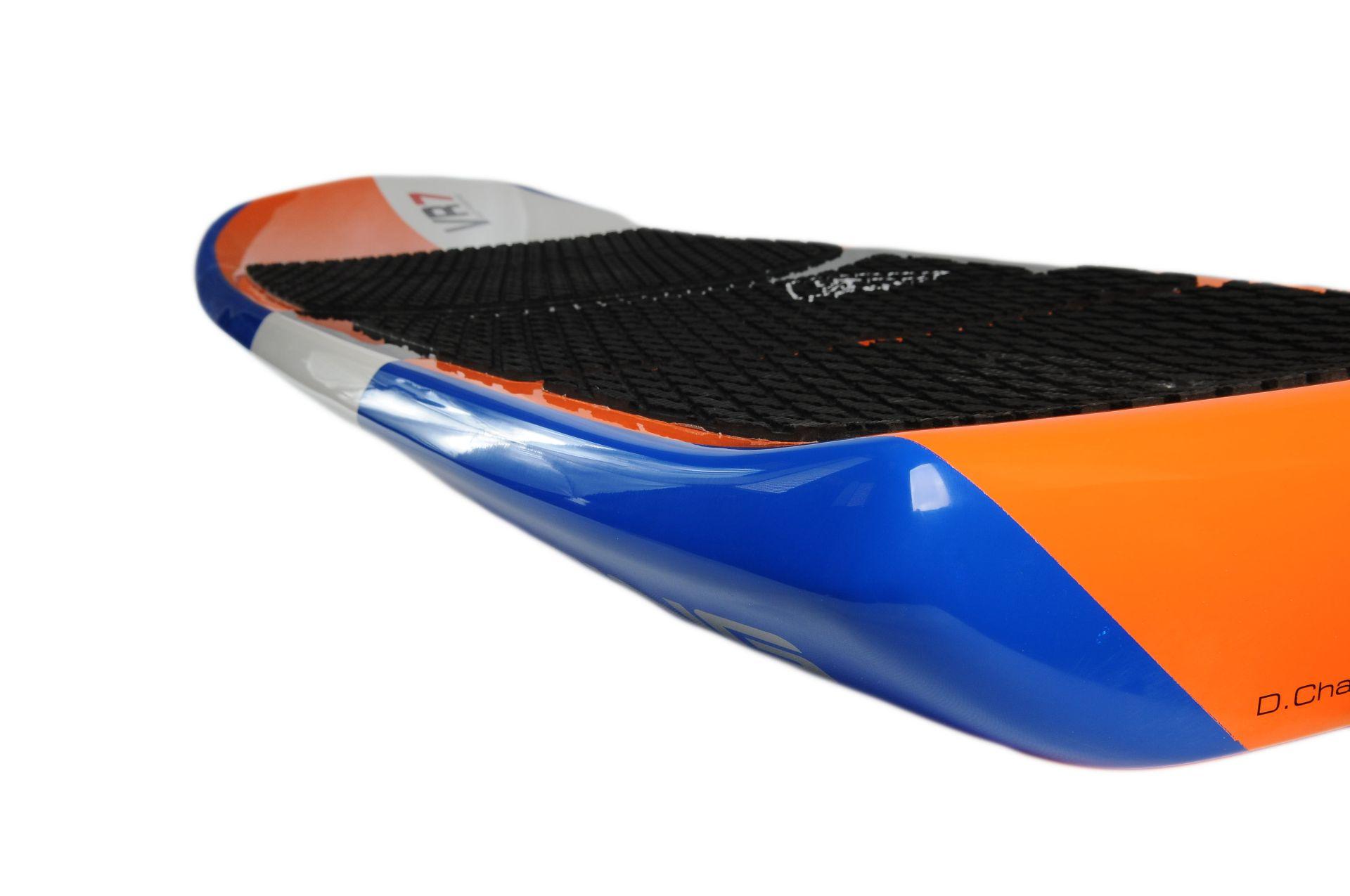 Kitefoil foilboard alpinefoil vr7 1 2