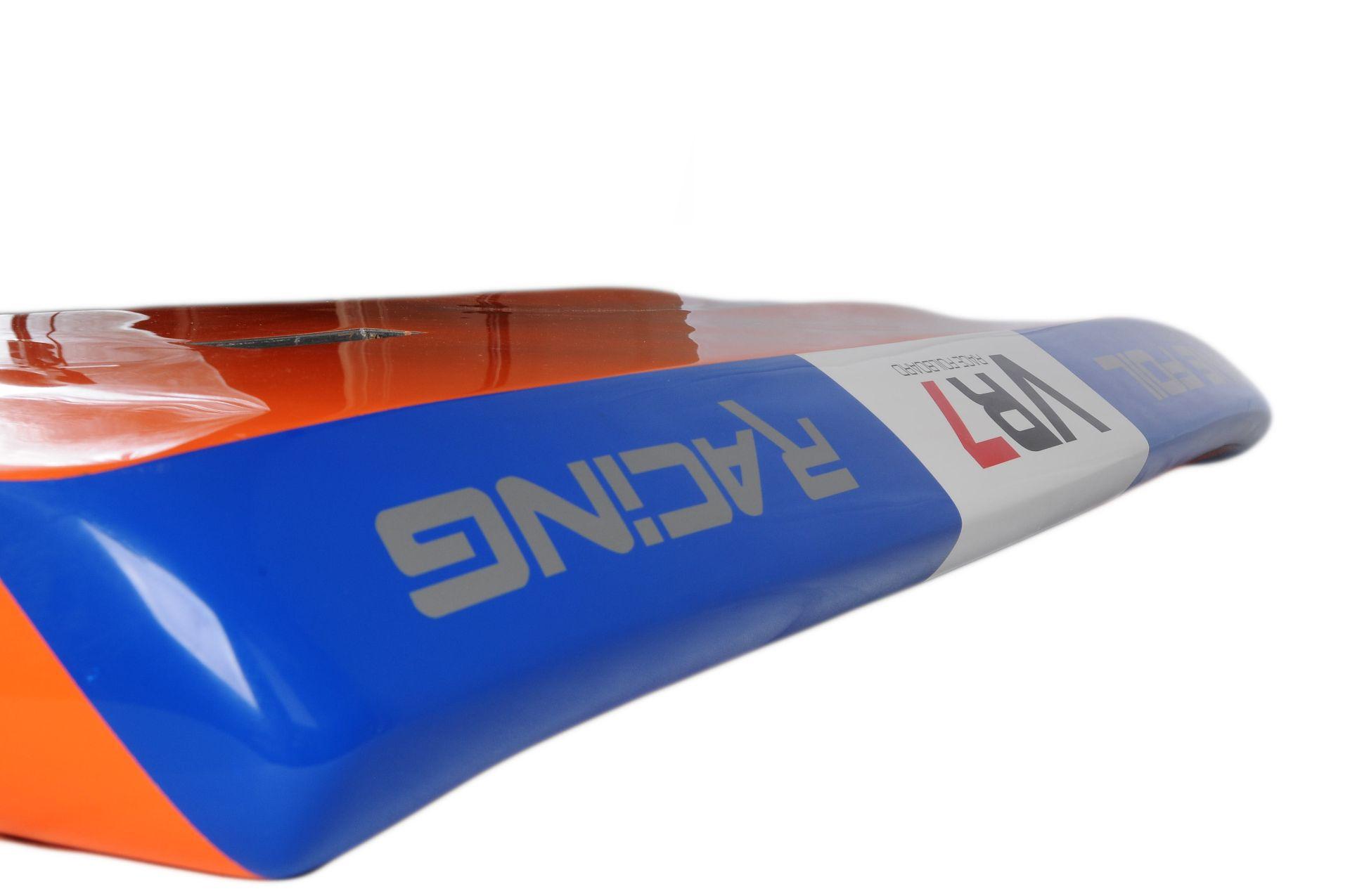 Kitefoil foilboard alpinefoil vr7 2 1 2