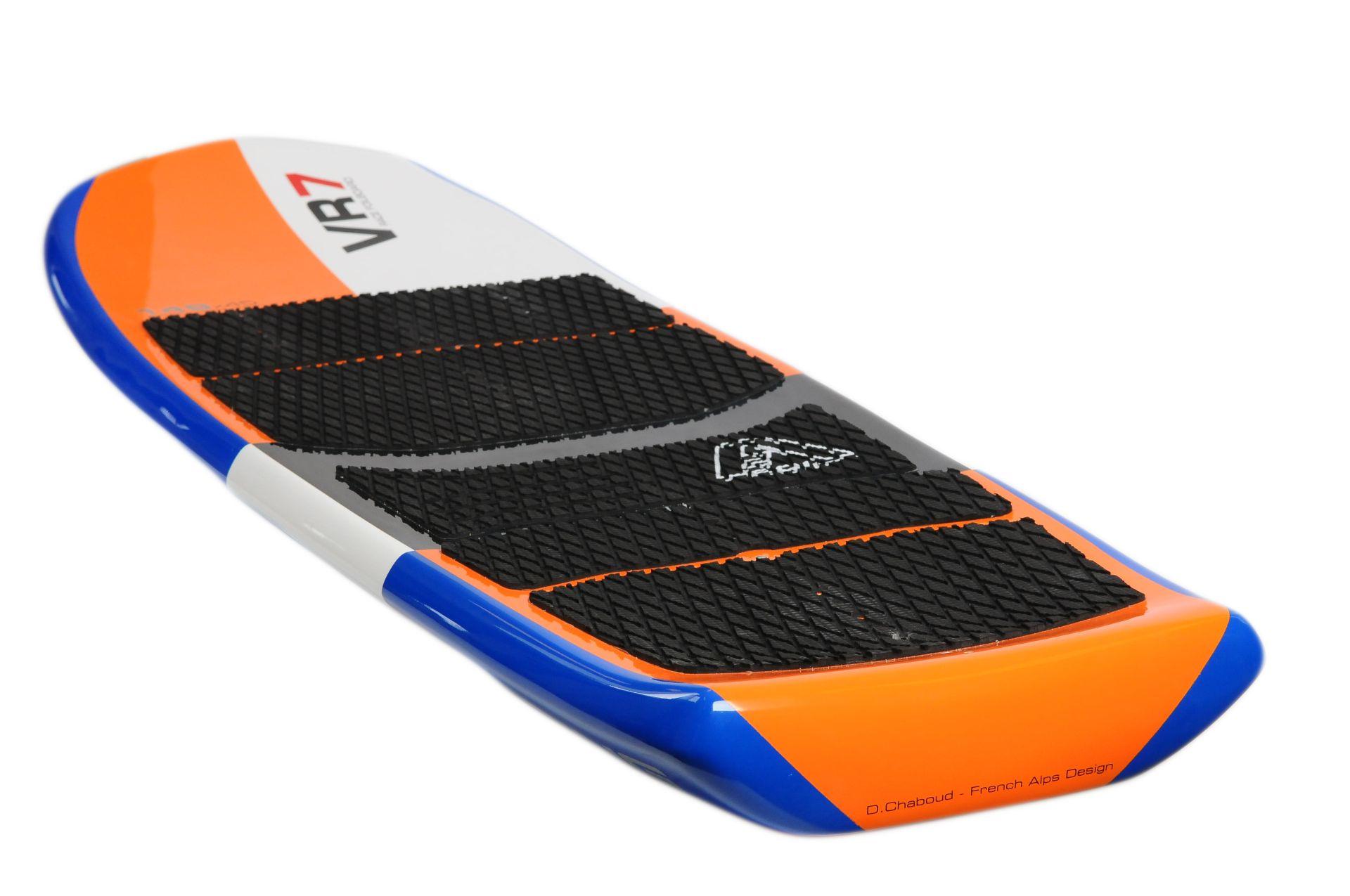 Kitefoil foilboard alpinefoil vr7 6 2