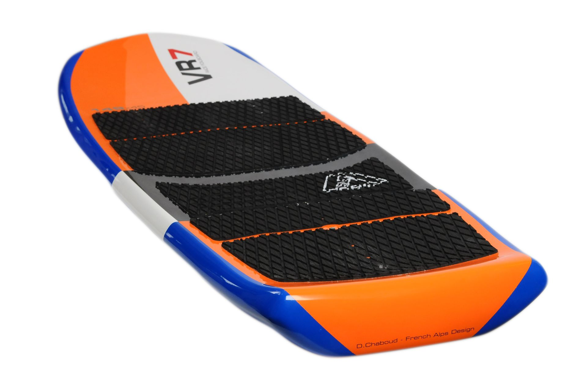 Kitefoil foilboard alpinefoil vr7 7 2