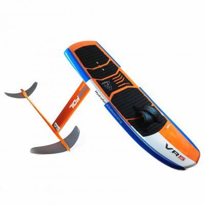 Kitefoil windfoil alpinefoil 7751