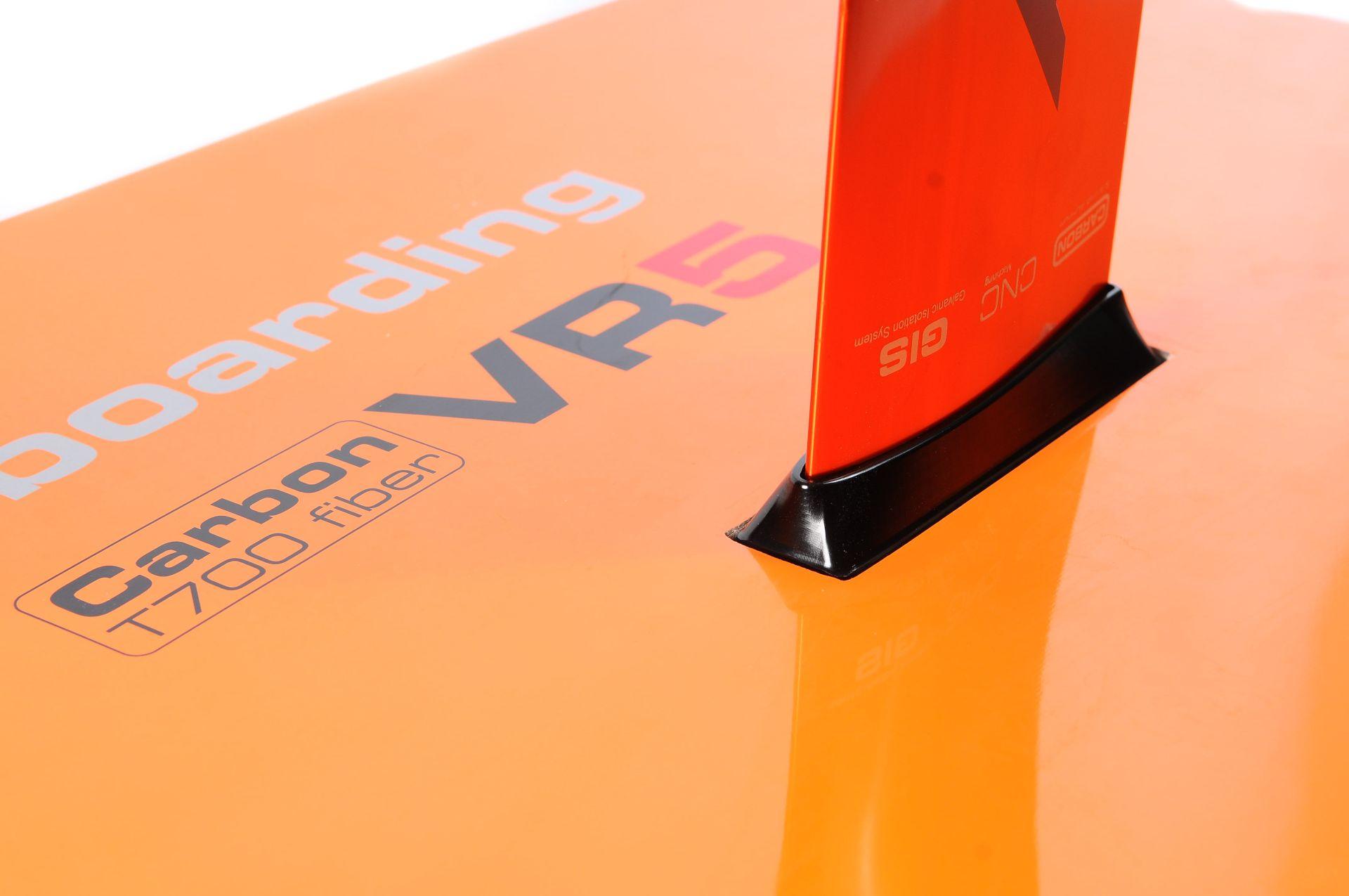 Kitefoil windfoil alpinefoil 7805