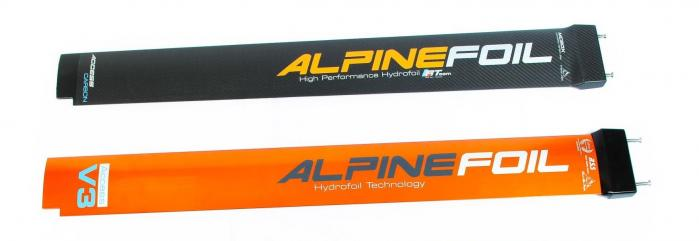 Kitefoil windfoil alpinefoil 7836 2