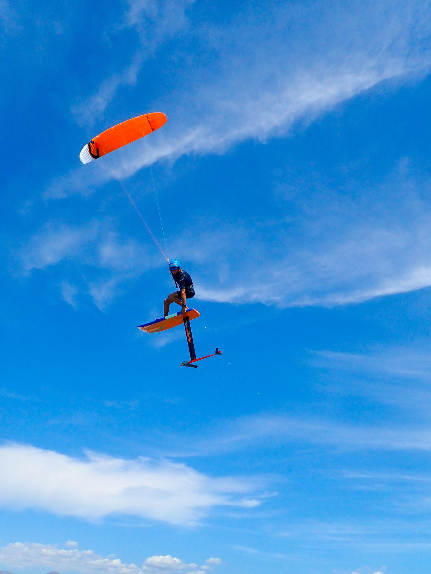 Kitefoil windfoil alpinefoil 8131052