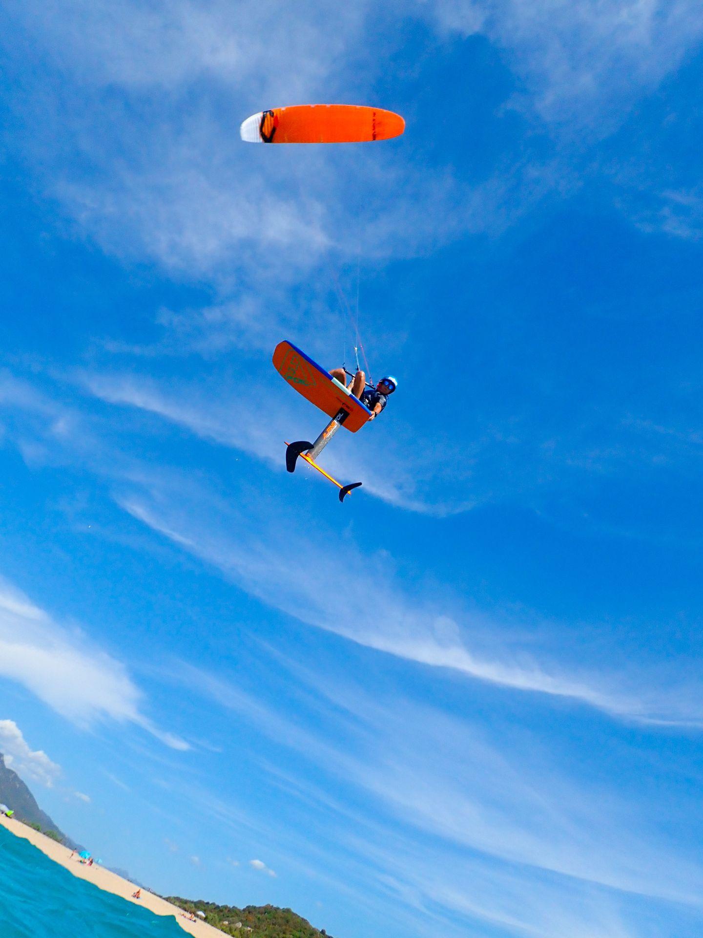 Kitefoil windfoil alpinefoil 8131312