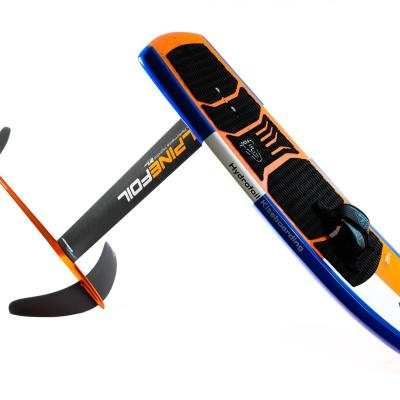 Combo Pack Kitefoil AlpineFoil ACCESS CARBON 2019 Lift + VR5 Foilboard Freeride