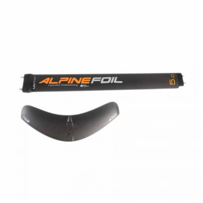 Kitefoil windfoil alpinefoil carbon access evo2 wave 1921