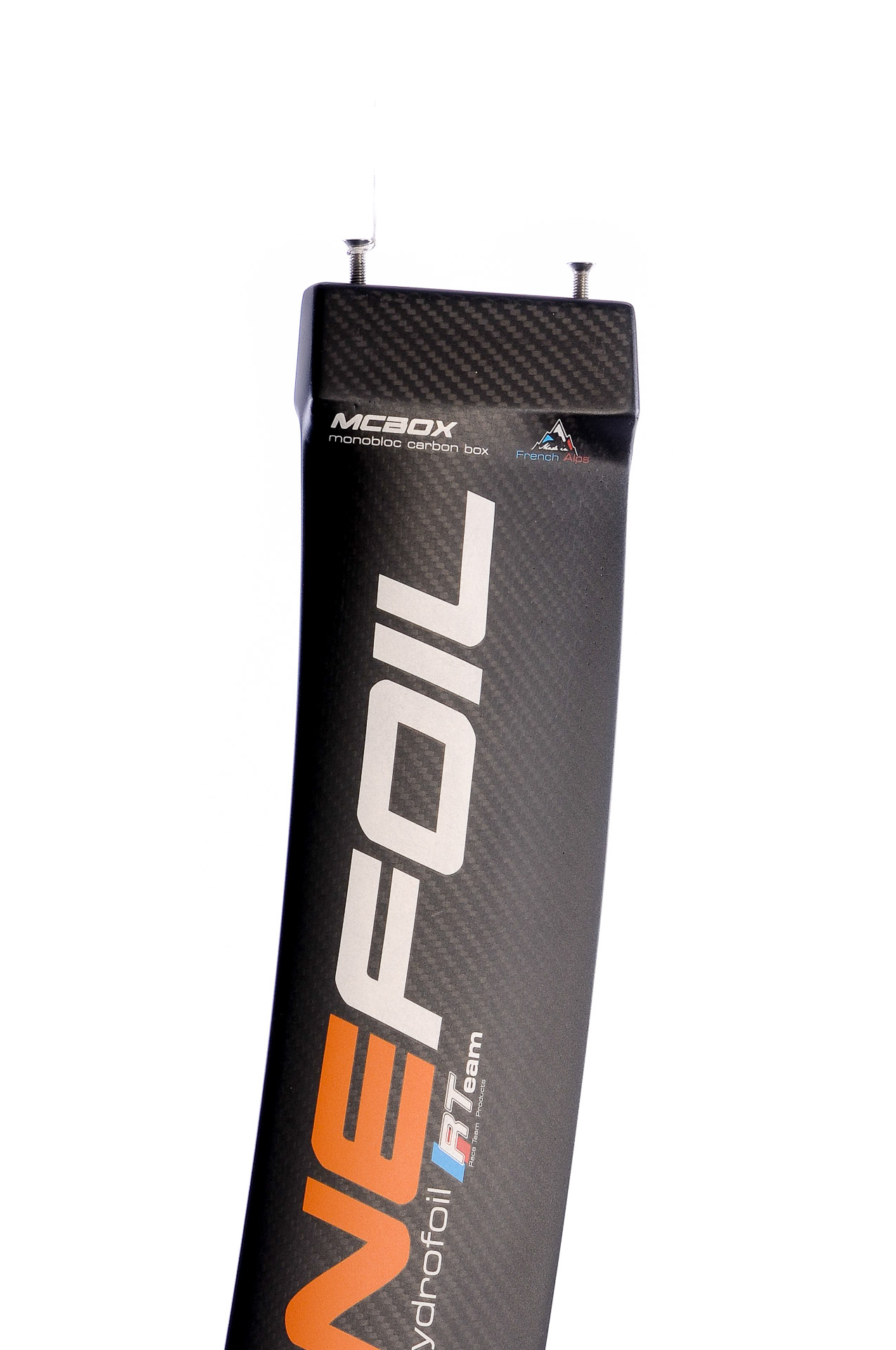 Kitefoil wingfoil mat carbon 80 alpinefoil 2492