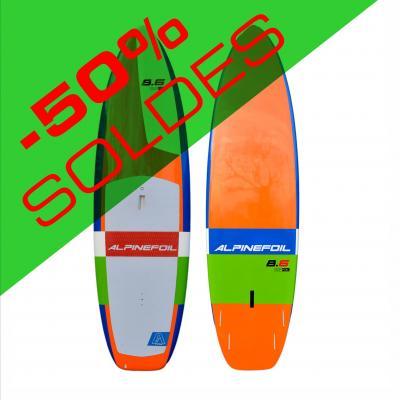 Paddle 50 1