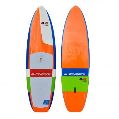 Paddle simple 3
