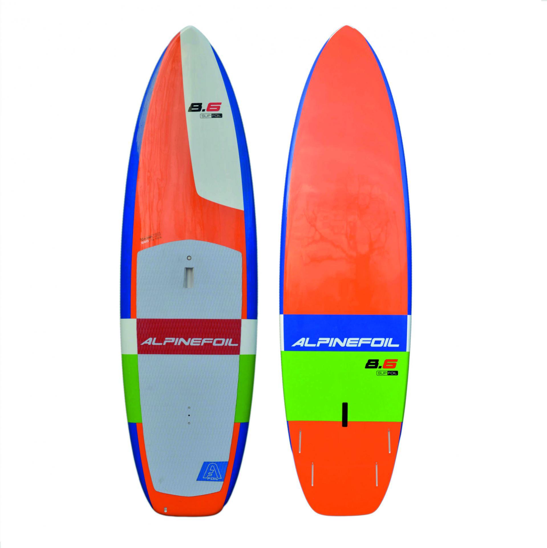 Paddle simple