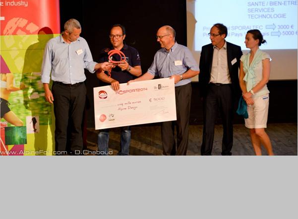 Prix INOSPORT 2014