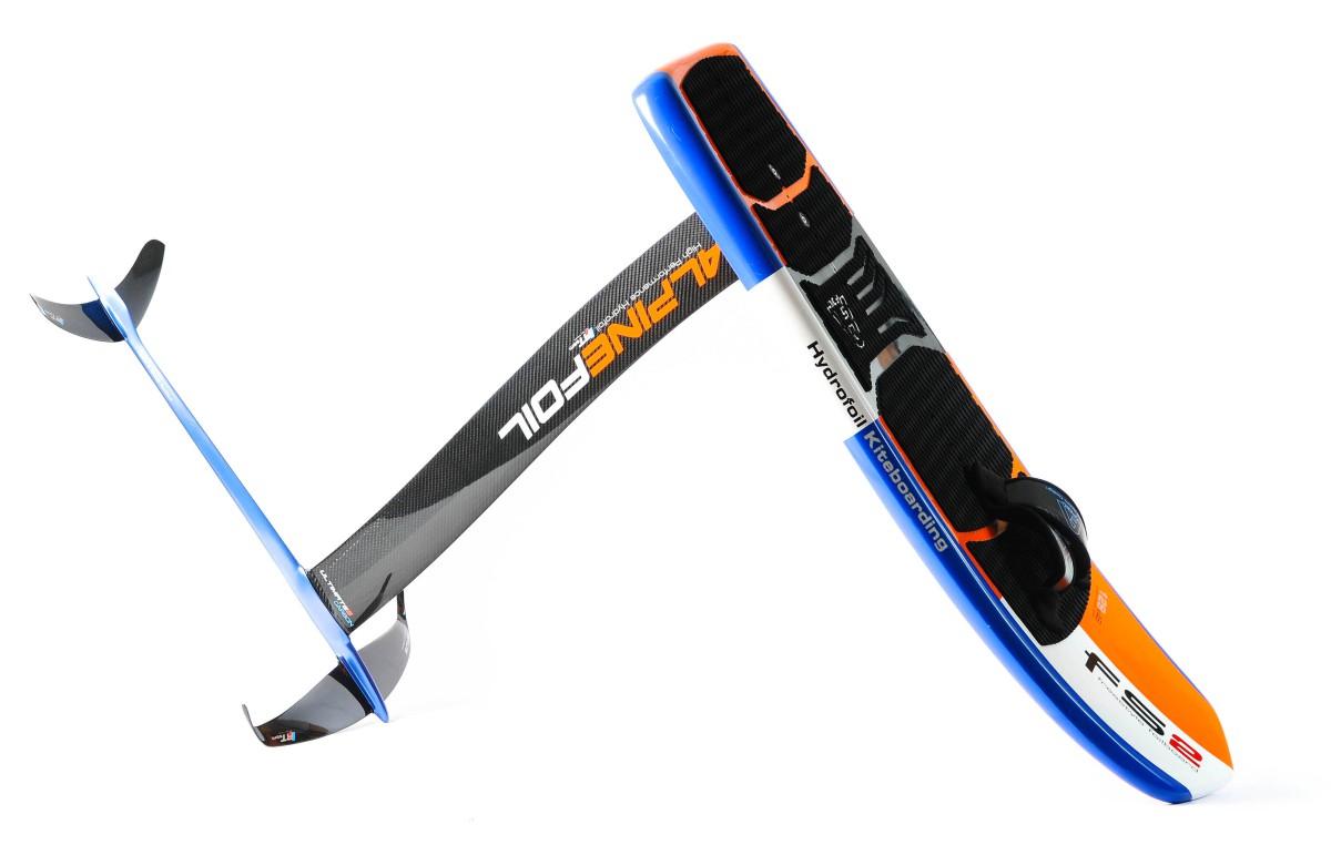 Ultimate 2018 kitefoil alpinefoil 8 2