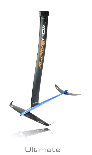 Ultimate kitefoil alpinefoil 3 1