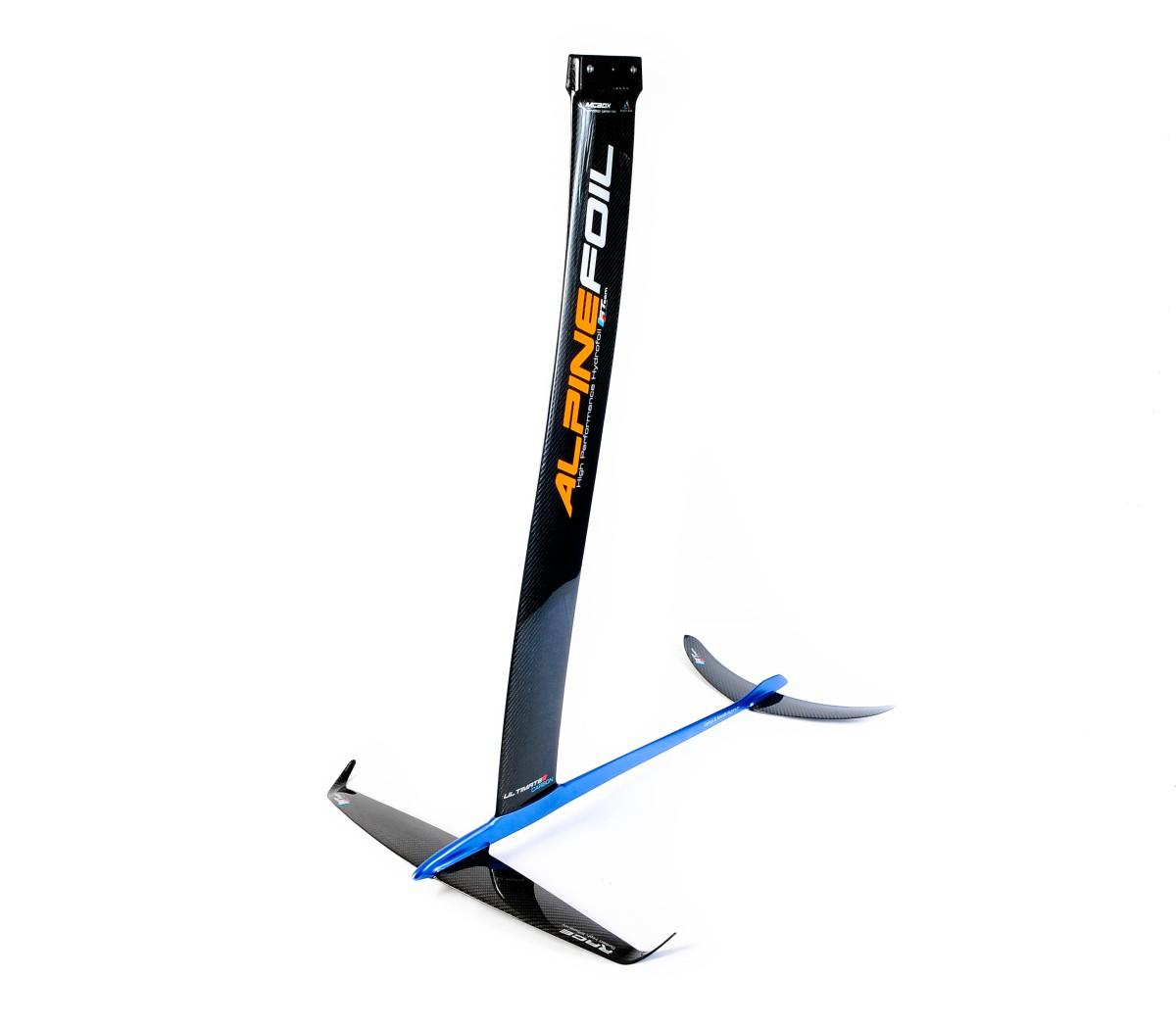 Ultimate kitefoil alpinefoil shop 1
