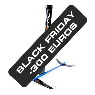 Ultimate kitefoil alpinefoil shop blackfriday
