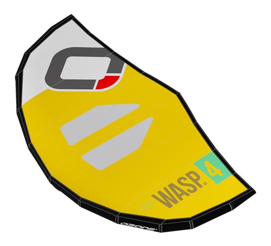 Wasp v2 jaune
