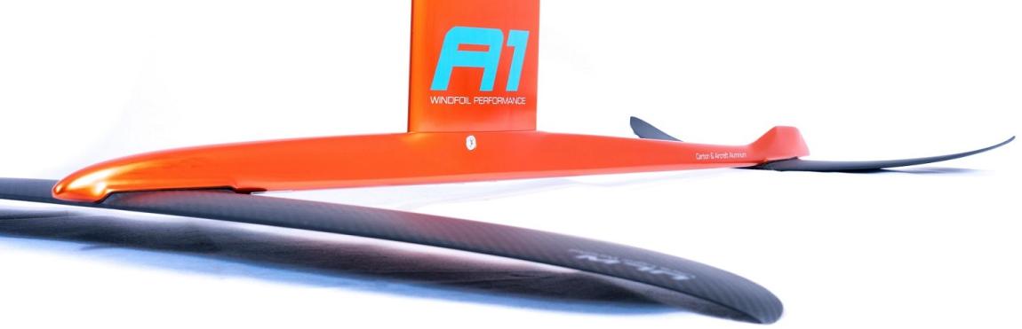 Windfoil A1 18 1