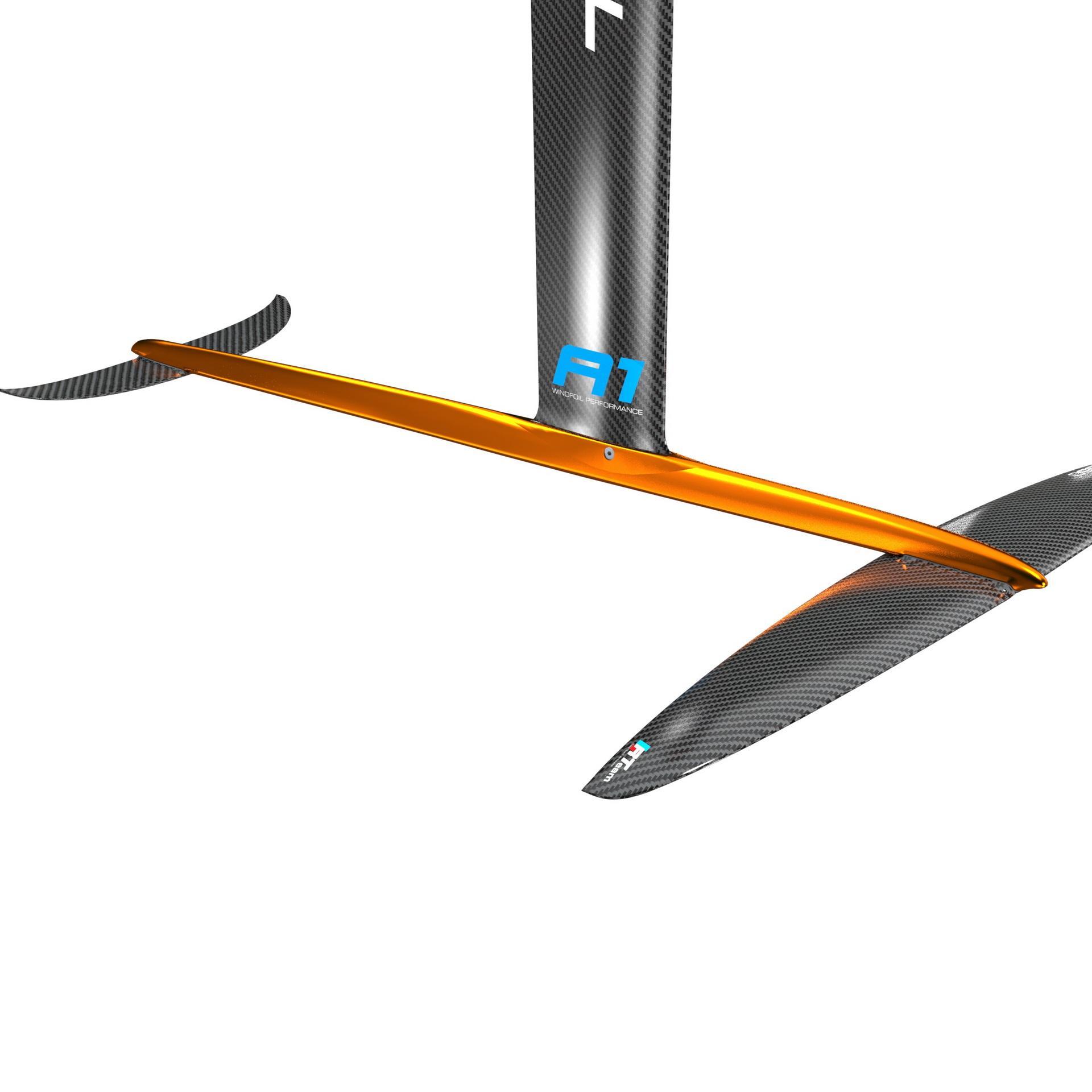 Windfoil a1 sl carbon