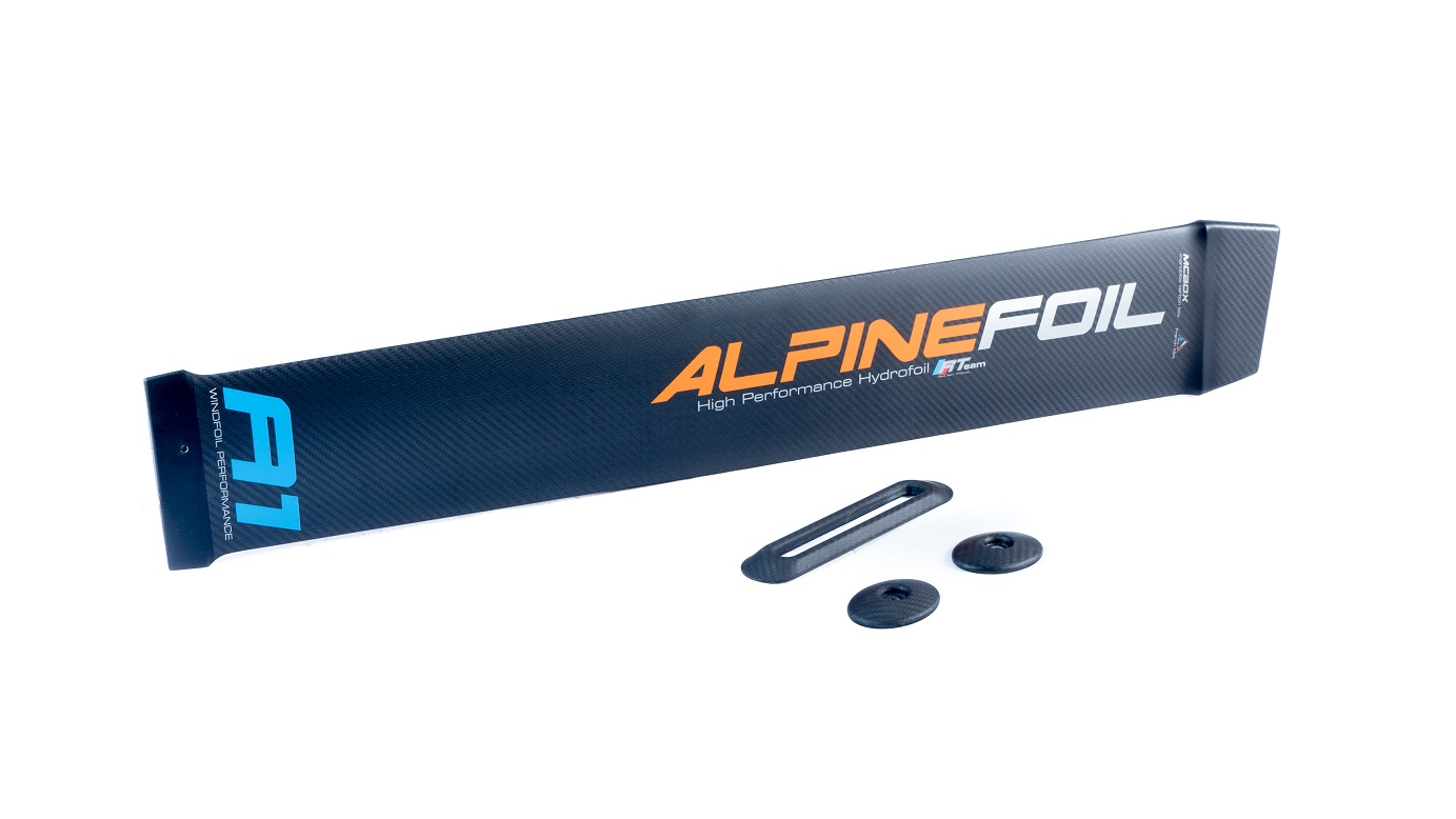 Windfoil alpinefoil a1 27