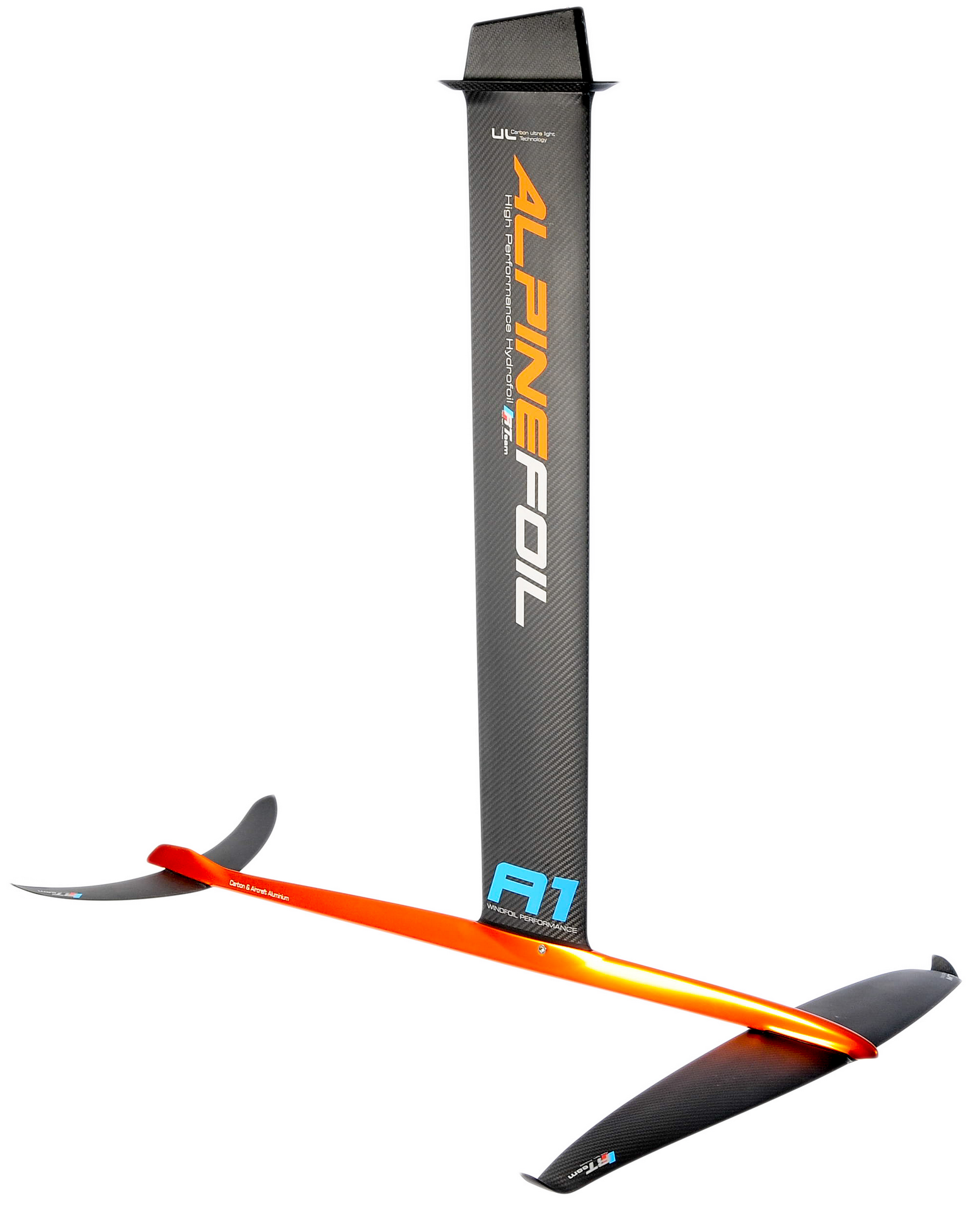 Windfoil alpinefoil A1 carbon dch 0435