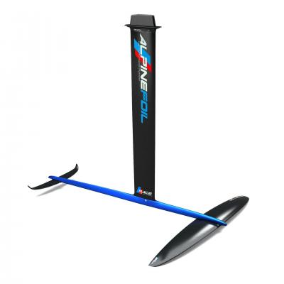 Windfoil alpinefoil a1 race carbon regatta 1100 17
