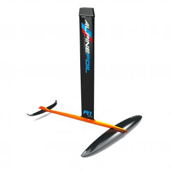 Windfoil alpinefoil a1 sport carbon regatta 1100 24