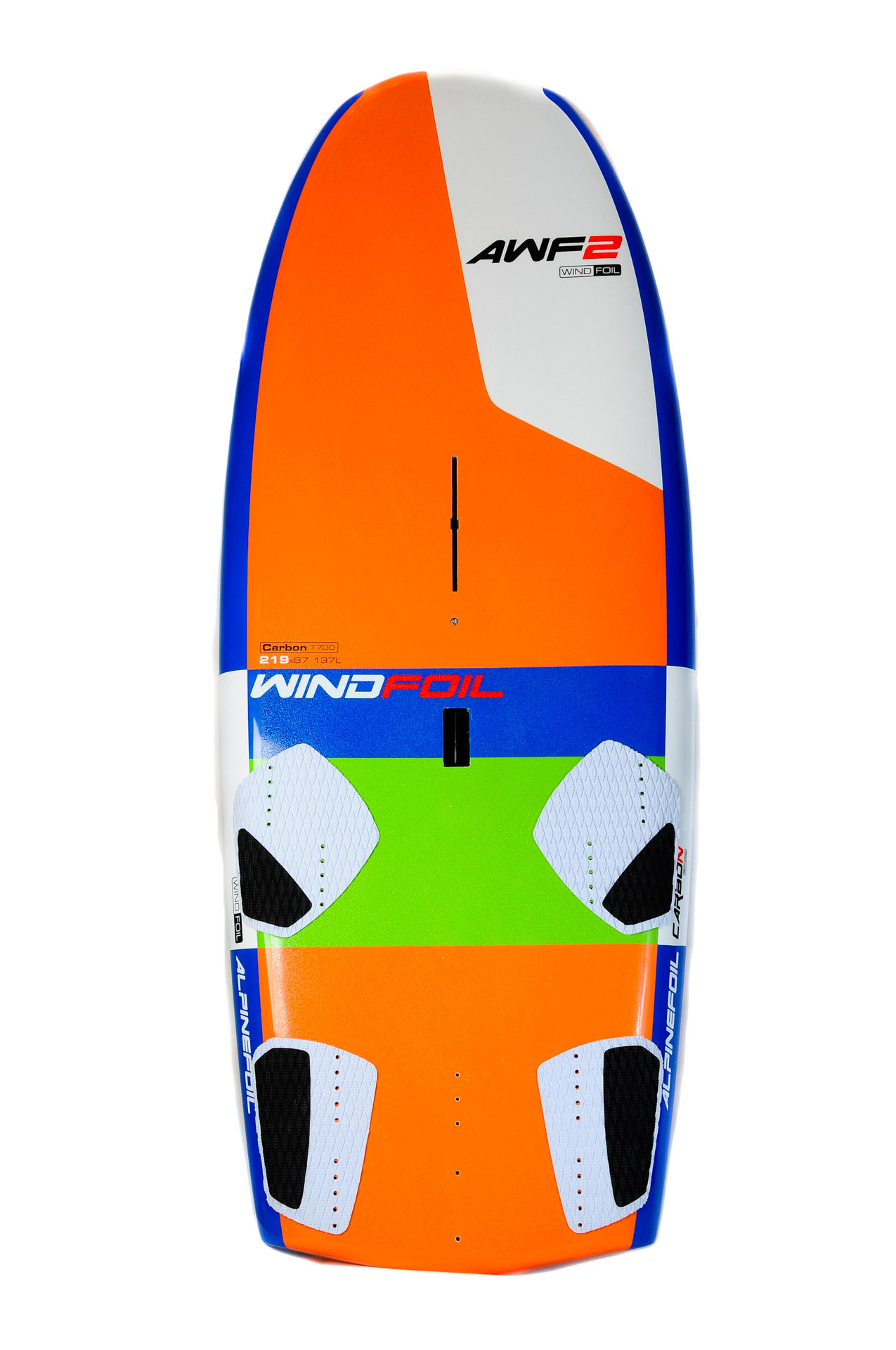 Windfoil alpinefoil carbon a1 9274 copie